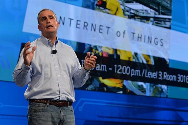 Intel Internet of Things