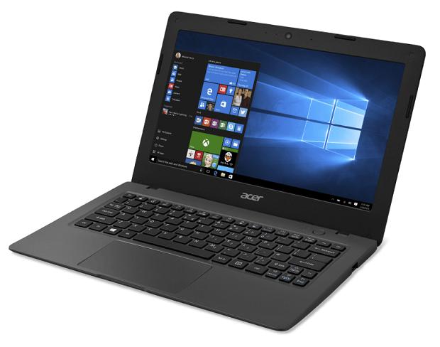 acer windows cloudbook