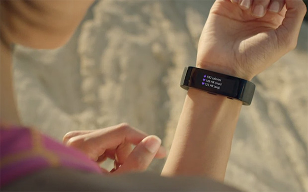 Microsoft Band Fitness Wearable Receives $20 Price Cut ...