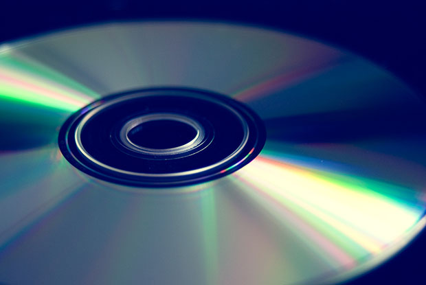 A Compact Disc