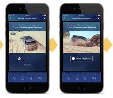 Pandora Rewards Artist-Engaged Listeners With Uninterrupted Music With Sponsored Listening