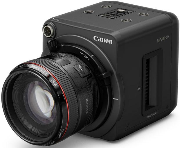 Canon ME20F SH Camera 1