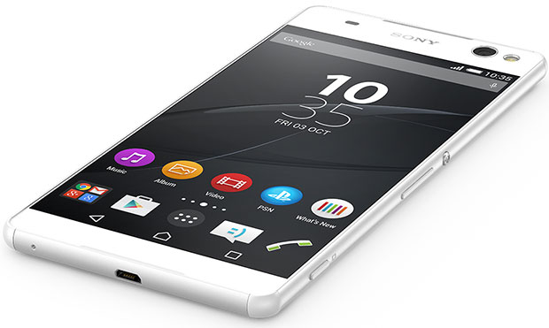Sony Xperia Ultra C5