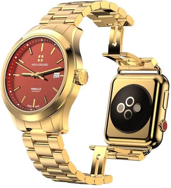 Nico Gerard Apple Watch Watch Sunrise