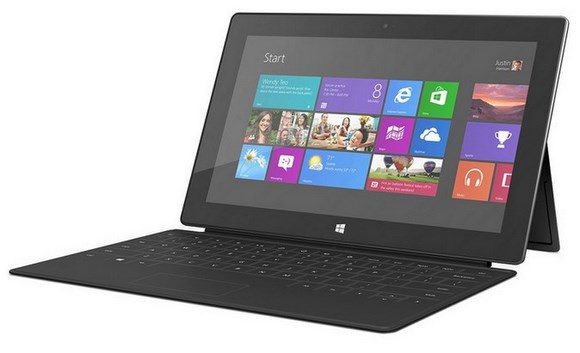 ms surface 10