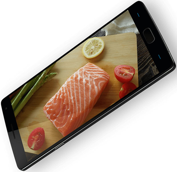 OnePlus 2 Handset