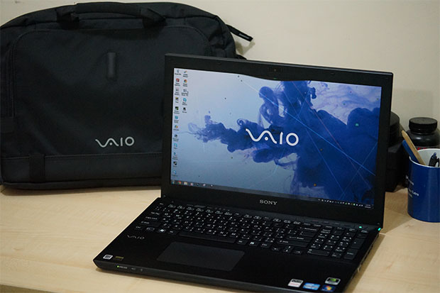 Sony VAIO S Series