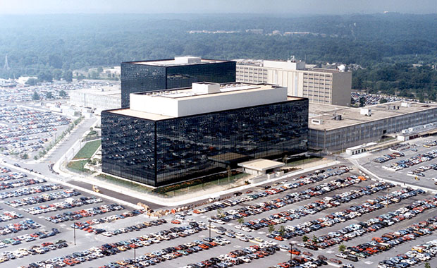 NSA HQ Fort Meade Maryland