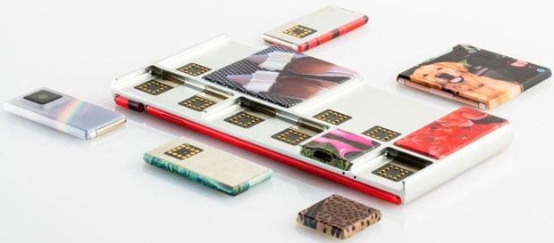 projectara modular smartphone