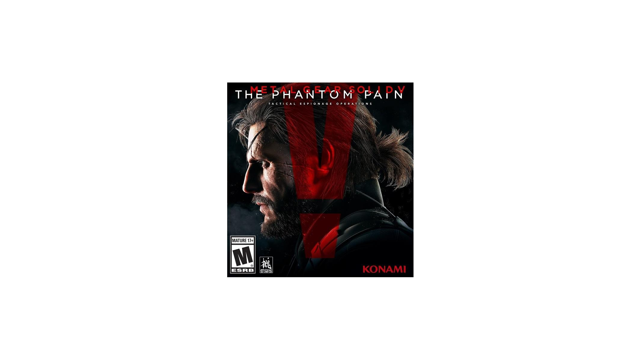Should You Trust Early Reviews Of 'Metal Gear Solid V: The Phantom