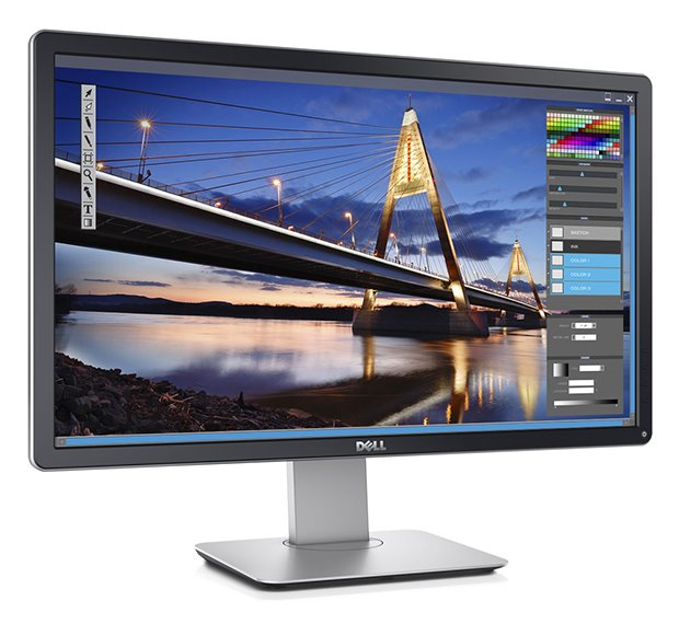 dell display P2416D 1000