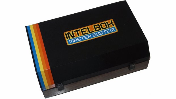 Intel Box Master System
