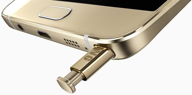 Samsung Galaxy Note 5 S Pen