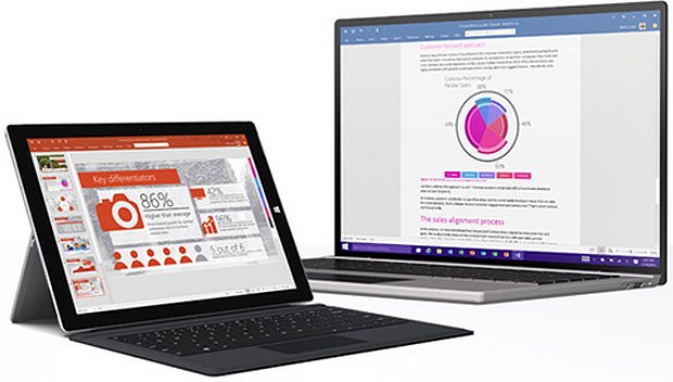 Office 2016 Systems
