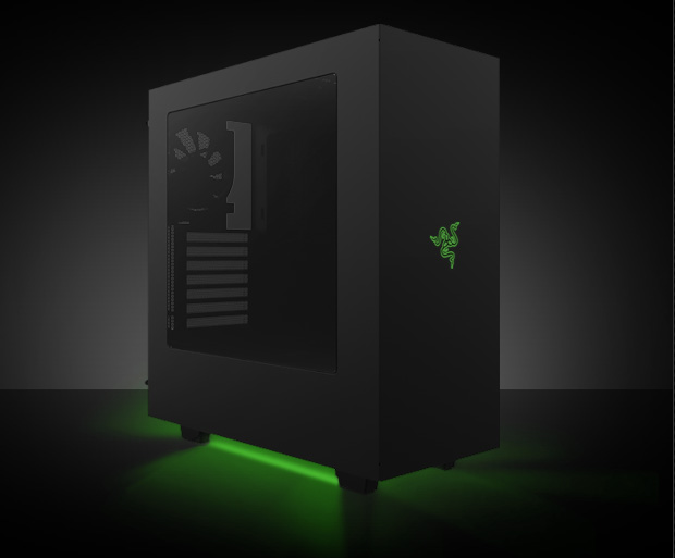 nzxt s340 how to connect fans