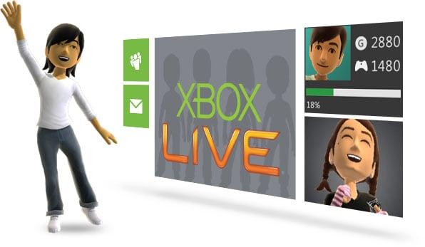 Xbox Live [Arquivo] - Fórum do Portugal-Tech | Tecnologia para todos!