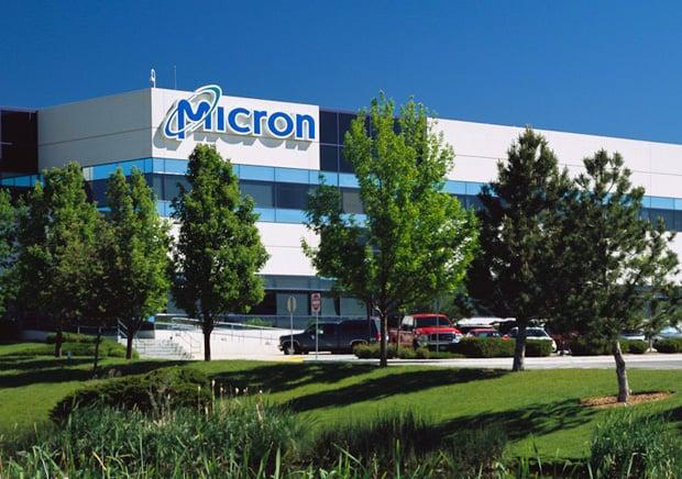 Micron Idaho