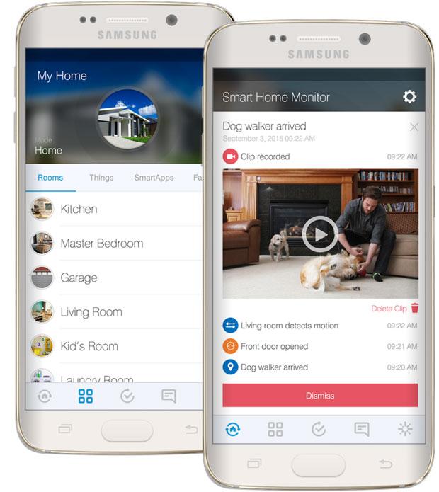 Samsung SmartHub 2