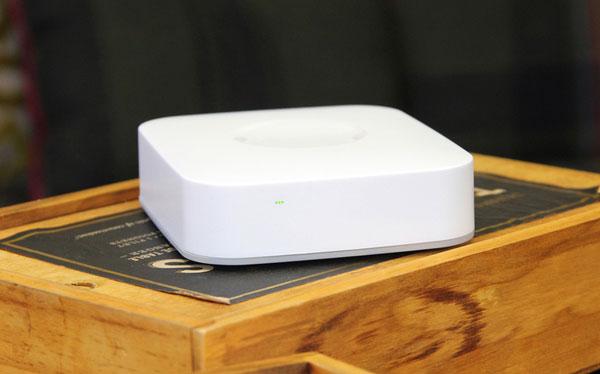 Samsung SmartHub 3