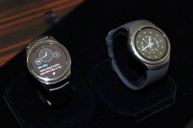 Galaxy Gear S2 Classic and S2 Sport