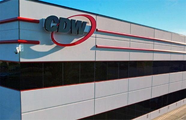 CDW Headquarters