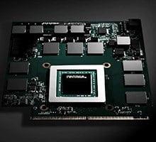 NVIDIA Announces GeForce GTX 980 GPU For High-End Gaming Notebooks