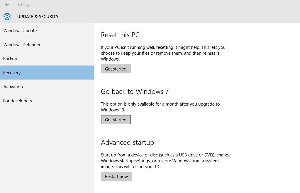 Windows 10 Migration Guide: Storage Clean-Up And Optimization