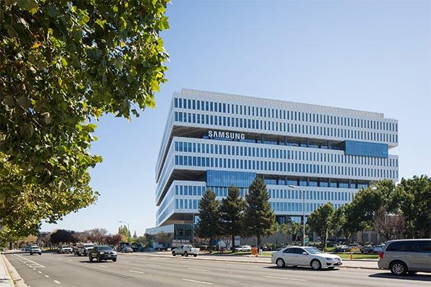 Samsung Campus
