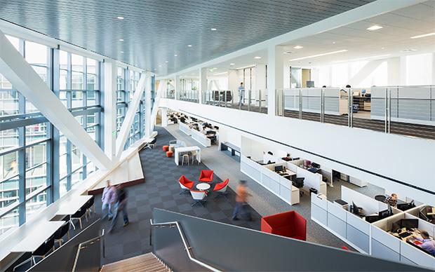 Samsung Campus Recreation