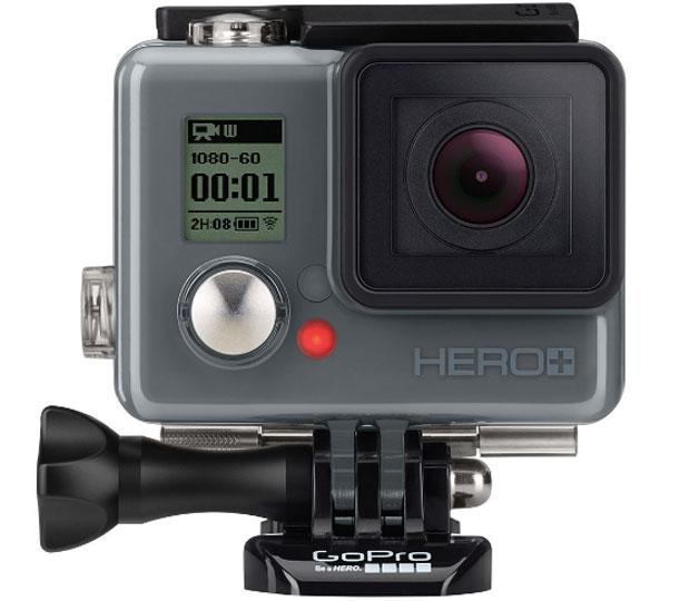 GoPro HeroPlus