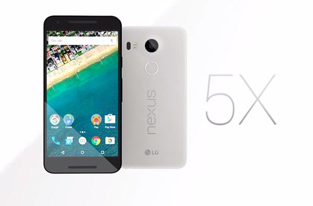 Nexus 5X 2