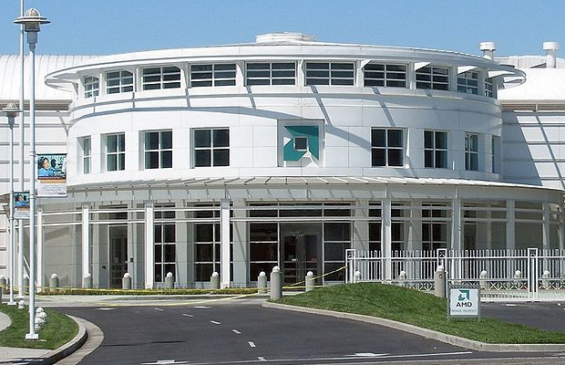AMD Headquarters