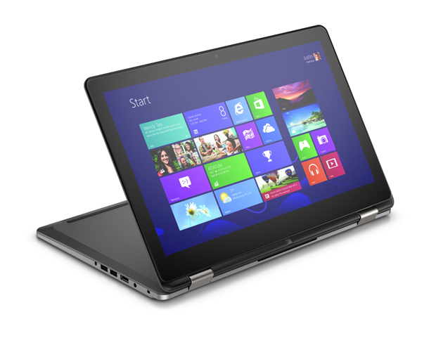 Inspiron 15 7000 Series 2 in 1
