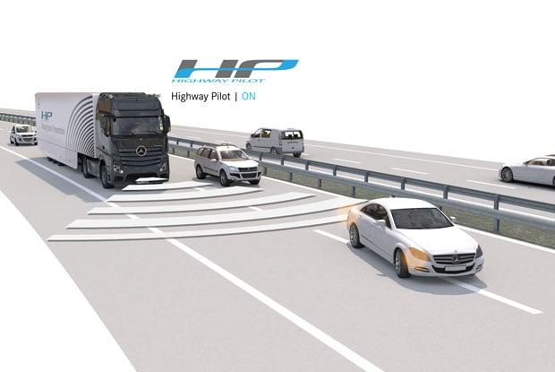 daimler autonomous truck2