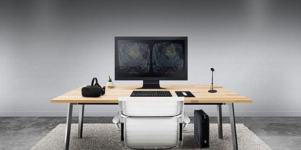 Oculus PC