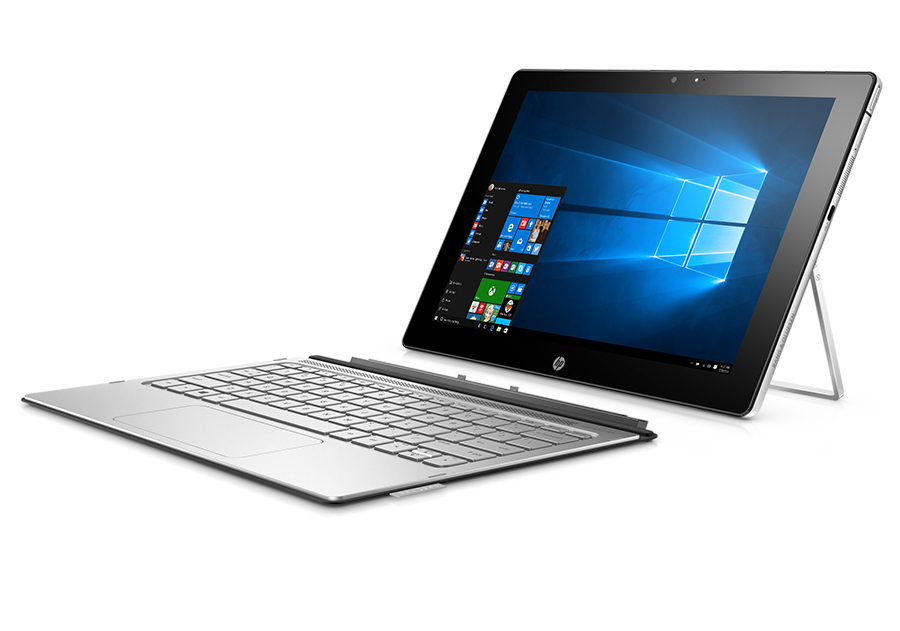 HP Spectre x2 Marries Surface Functionality With Skylake Core M Processors And USB-C Connectivity
