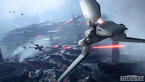 new2 star wars battlefront