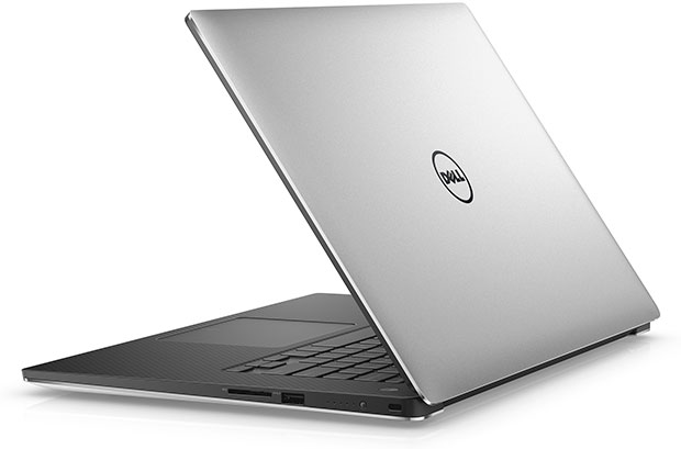 Dell XPS15 Back Lid Up