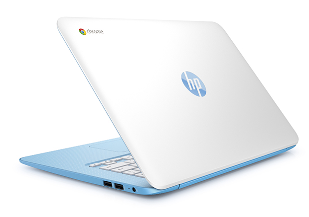 HP Chromebook 14 2