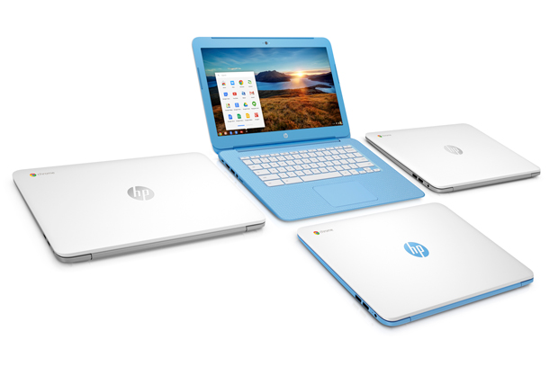 HP Chromebook 14 1