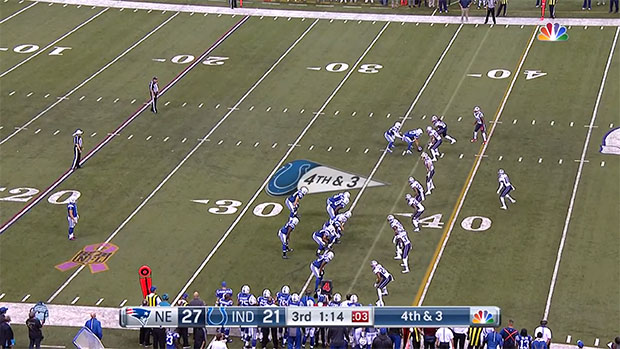 Colts Formation