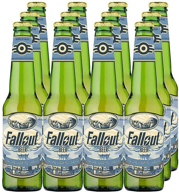 Fallout Pilsner