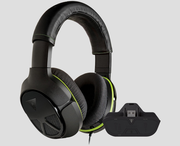 Turtle Beach Ear Force XO Stealth