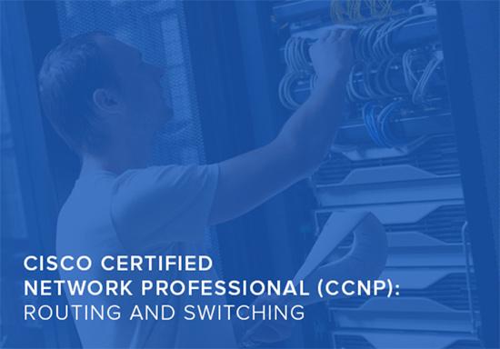 cisco certification deal