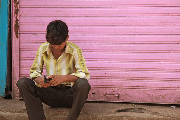 India Cell Phone