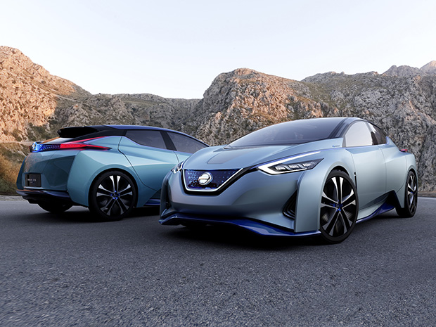 Nissan IDS Concept