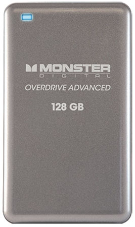 monster external storage 2