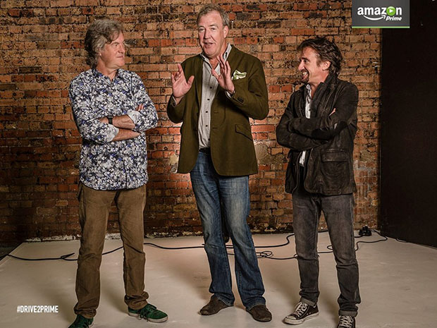 amazon prime clarkson hammond may