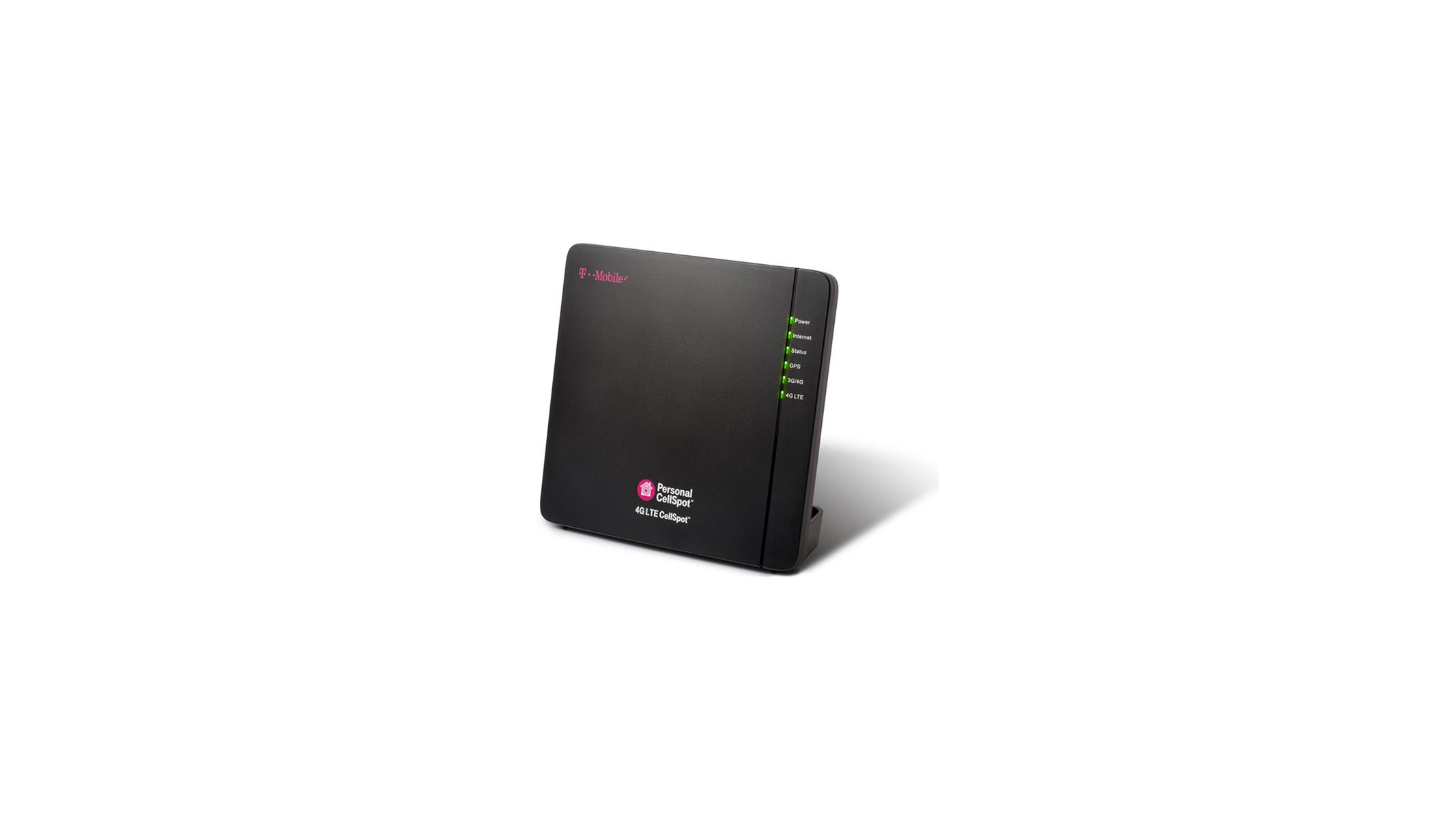 T-Mobile Offers Free Mini LTE Cell Tower For Your Home To