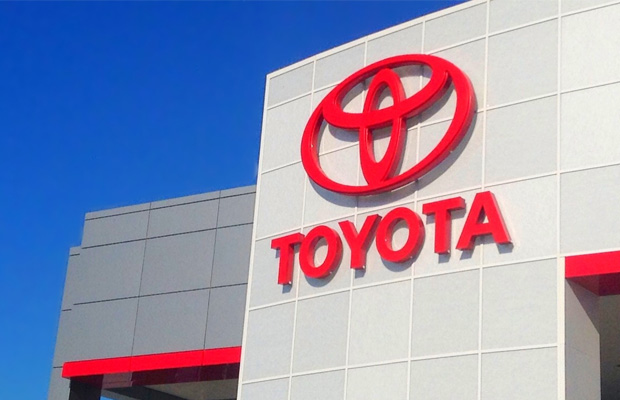 Toyota Building
